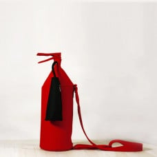 Fire Extinguisher Bag: 4.5 - 9kg