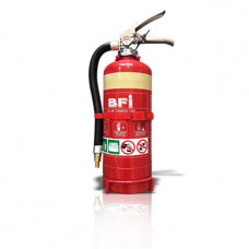 FIRE EXTINGUISHER 2.5kg Wet Chemical