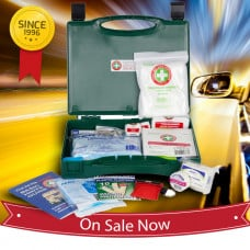 K100M3 Executive Car First Aid Kit - On Sale Now!