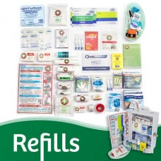 Safe Work Australia First Aid Kit - REFIT