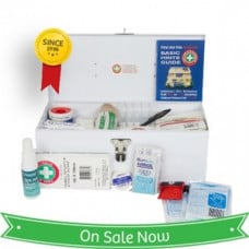 K280 Construction Industry Compliant First Aid Kit - ideal for the Ute, 4WD or Truck