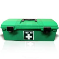 K307 Personal Sports Portable First Aid Kit