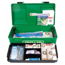 K410 Home First Aid Kit