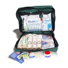 K45 Softpack Dustproof First Aid Kit