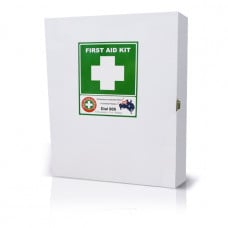 K905 Wall-mount Food Industry Compliant First Aid Kit