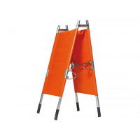 Folding Pole Stretcher