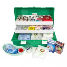 K450SSS 2.0 - High Risk Portable First Aid Kit -  Be Prepared!